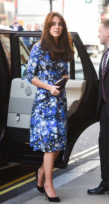 Vogue News Trends Famous People Familys England Royal Family Kate Middleton Prince William