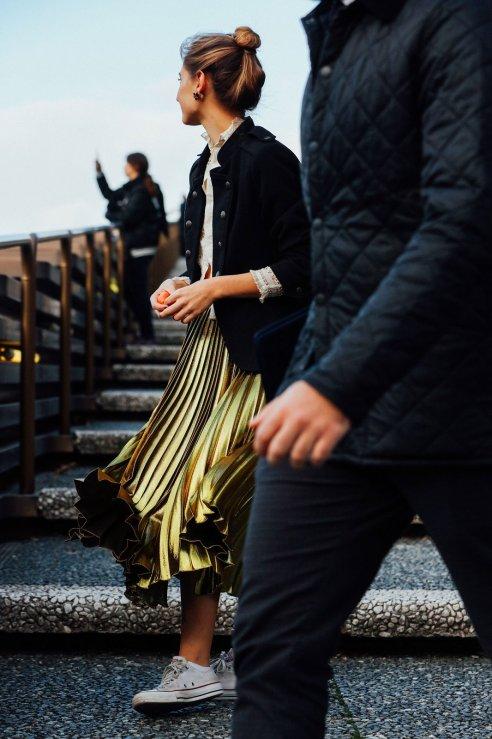 World fashion News&Trends Mens Street Style 2016...