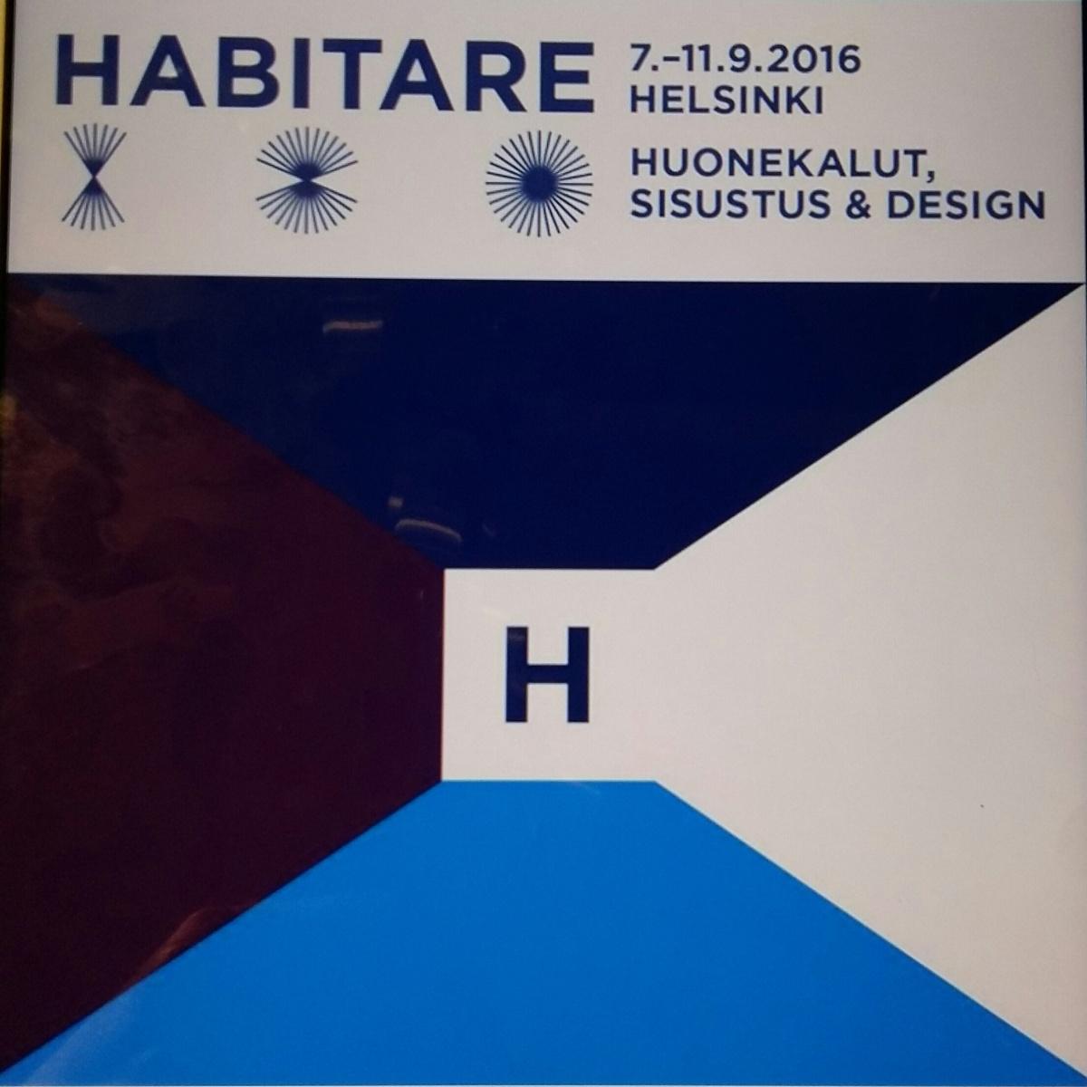 KOTI&SISUSTUS. TRENDIT&UUTUUDET.... 1/3 27. HABITARE - Messut 7. -11.9.2016. MESSUKESKUS, HELSINKI. Valokuvat, Suosikki, SYKSY.  HXSTYLE.net HEINIS