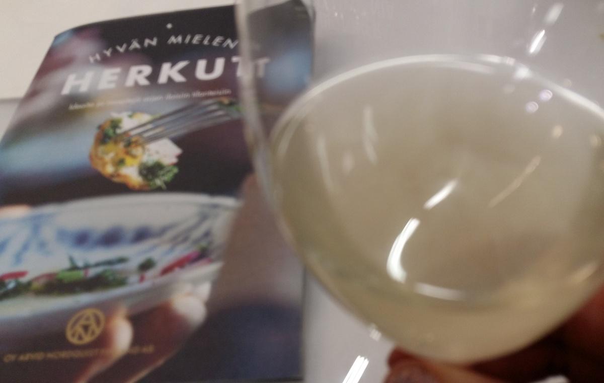 KULTTUURI. KIRJA, VIINI &RUOKAMESSUT MESSUKESKUS, HELSINKI 2016. ELÄMÄNTAPA. Ruoka&Juoma, Viini Maistelut...TOP3.  HXSTYLE.net HEINIS Suosikit.  3/3