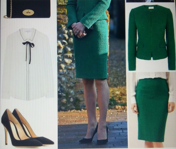 Kate FASHION STYLE Classic, Lovely & Pretty....