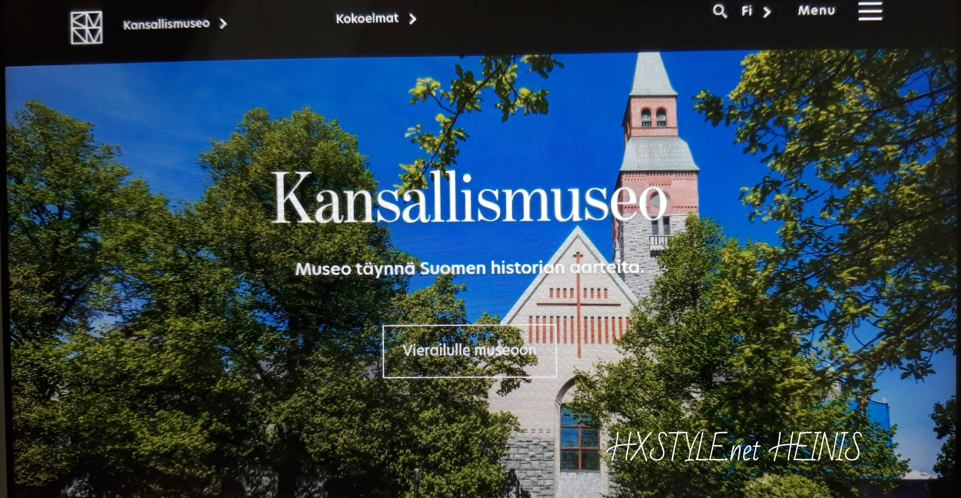 KULTTUURI. TAIDE, HISTORIA.  Suomen KANSALLISMUSEO, HELSINKI. 1/2 PERUSNÄYTTELYT, NÄYTTELYT&YLEISÖOPASTUS, Kirja ja Omat kokemukset. MAAILMAN Klassikko v. 1959 …BARBIE – The ICON  27.4. – 26.8.2018 MUOTI&DESIG…Suosikki &Elämäntapa. 14.6.2018 HXSTYLE.net Heinis